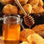 jeu cuisiner le miel en recette salée