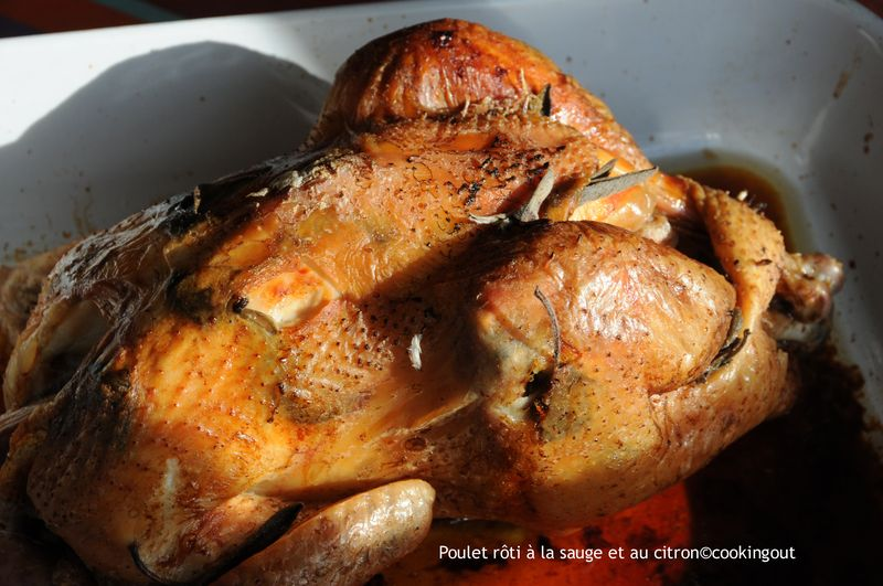 Conseils pour réussir à tous les coups votre poulet rôti