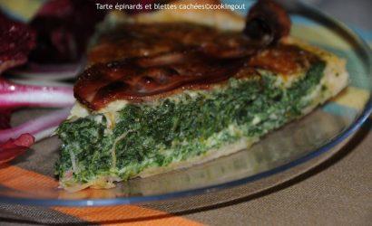 tarte aux bettes