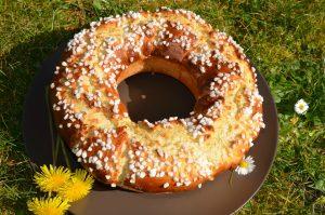 La Mouna, la brioche de Pâques tradition pied noir