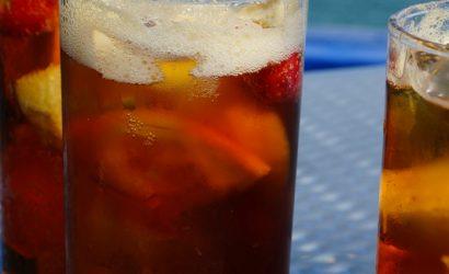 le Pimm's juste un cocktail very british à consommer dès les beaux jours