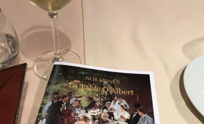 Une bonne adresse à Paris : le Lycée hôtelier Albert De Mun