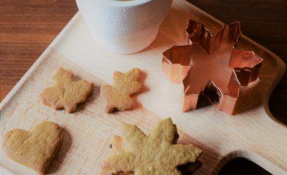 petits biscuits de noël suédois