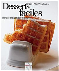 2004_Yann-Brys_Livre_Desserts_faciles