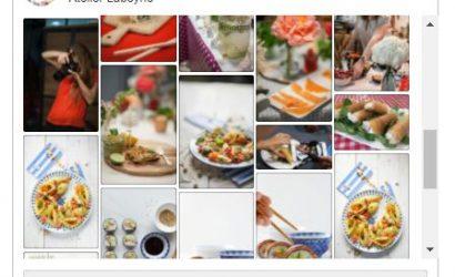 Atelier FoodStylisme pinterest