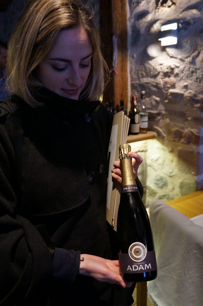Vin d'Alsace Maison Adam