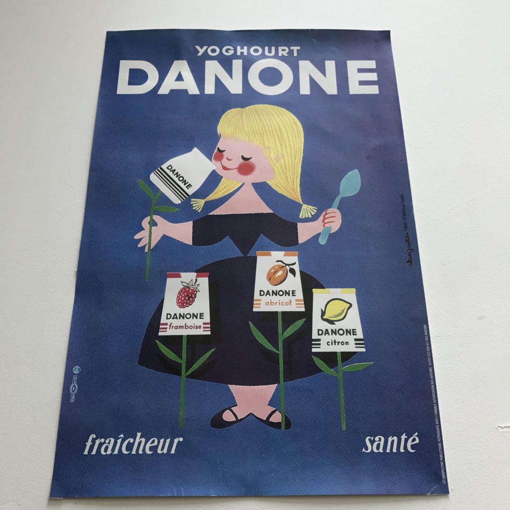 Atelier Danone