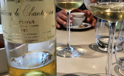 Chantegrive vin dessert