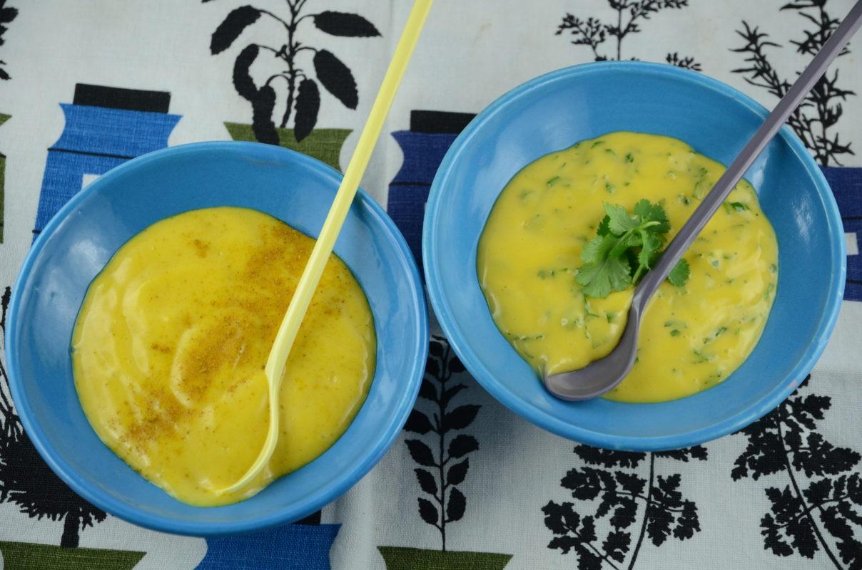 3 recettes de mayonnaises différentes pour accompagner la fondue Bourguignone