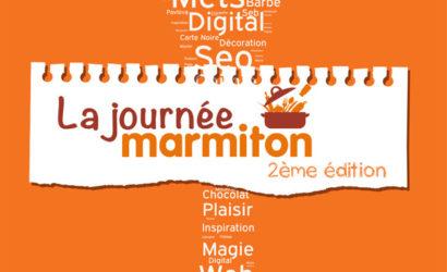 Seconde édition de la Journée Marmiton du 15 juin 2014