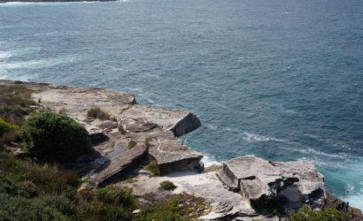 Vue de Bondi Beach