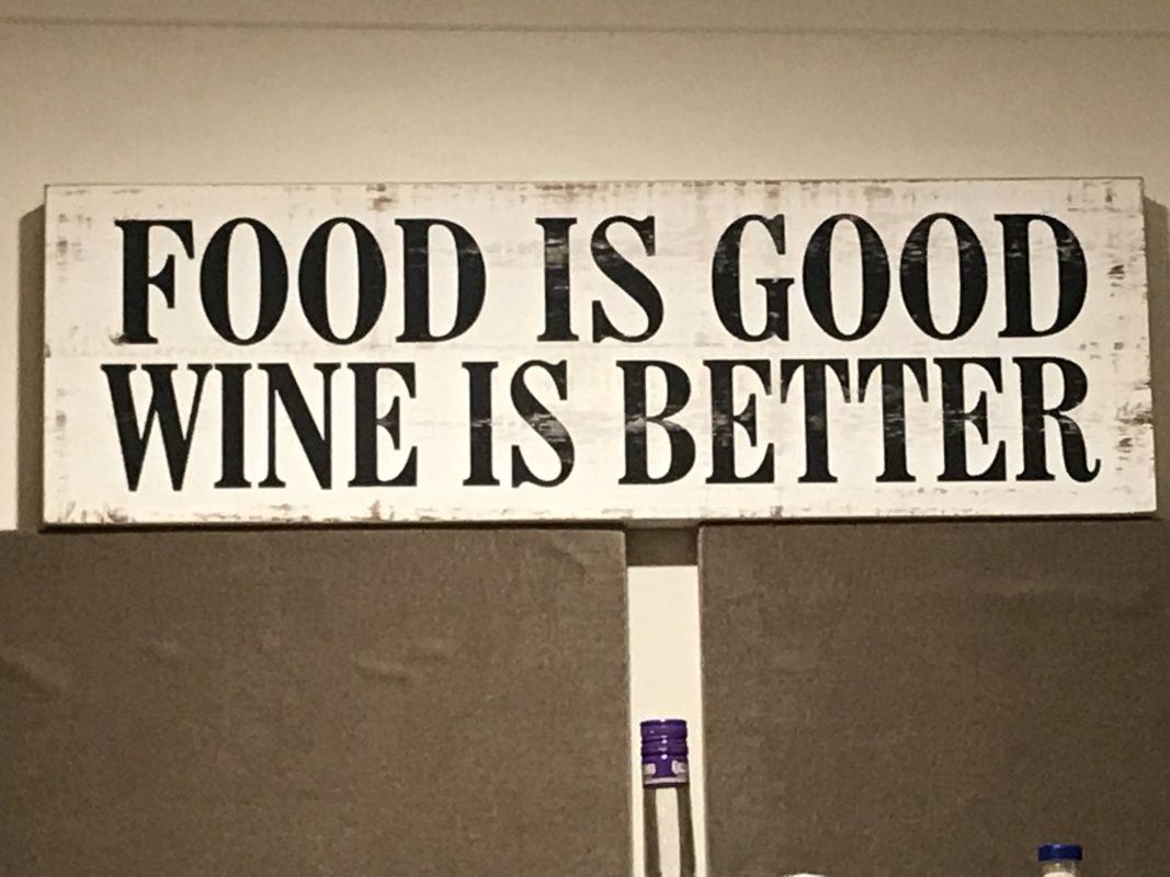 Australie amour du vin