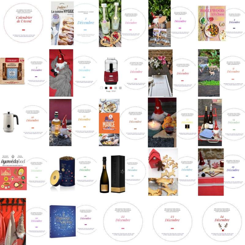 21 ème case on gagne un livre de cuisine avec les recettes des sorciers