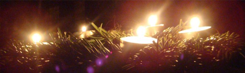 lumière Ste Lucie