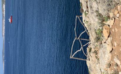 mer à Minorque