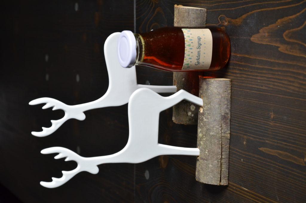 Golden syrup clair fait maison