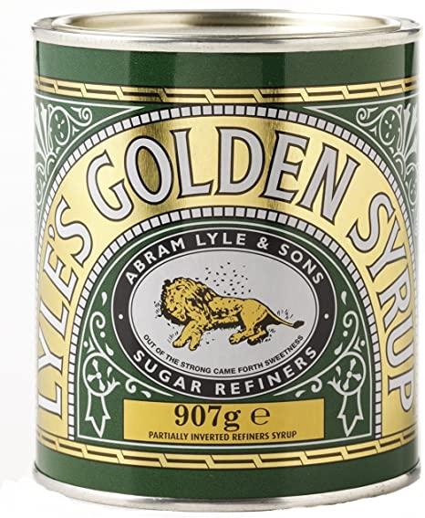goldensyrup anglais